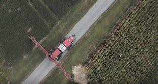 usda fermes connectées agriculture