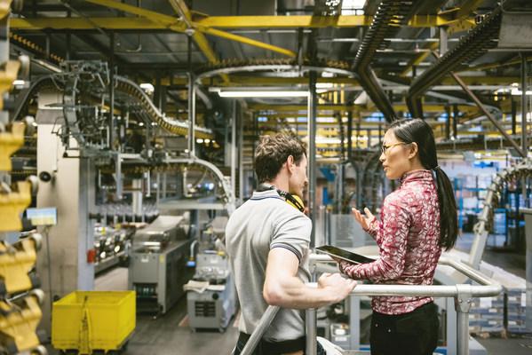 IBM Maximo Asset Monitor : une solution IA de monitoring d'équipement IoT