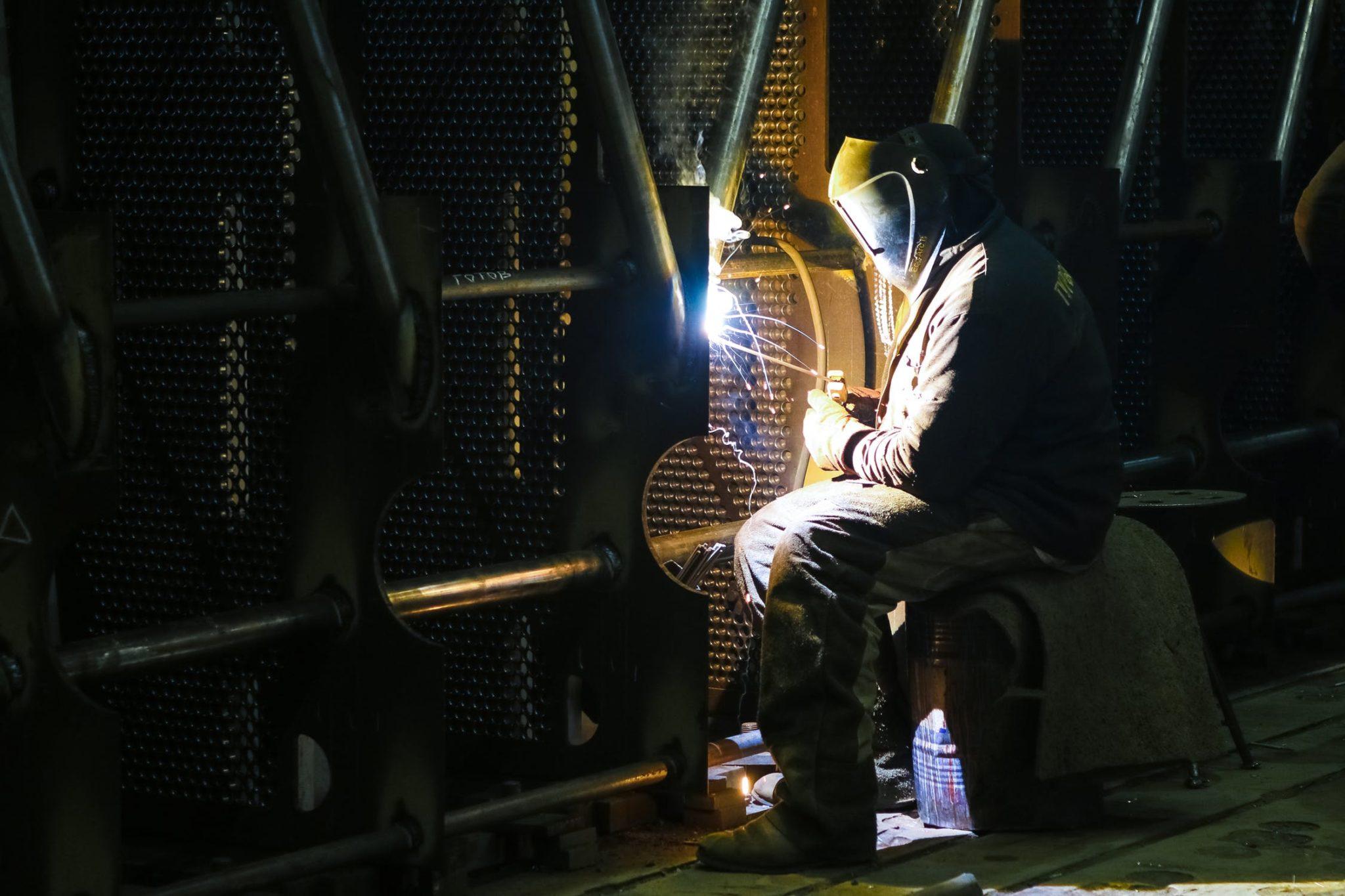 Maintenance prédictive : top 10 des leaders dans le secteur de l'énergie