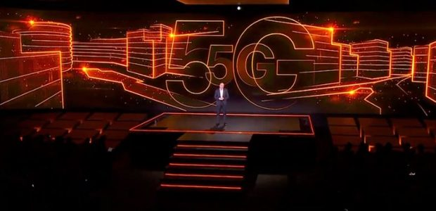 orange 5G roumanie