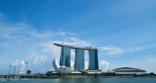 singapour smart city pourquoi