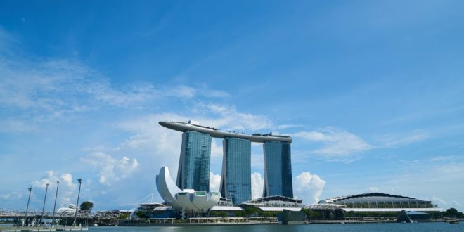 Smart City : pourquoi Singapour est la ville la plus intelligente au monde