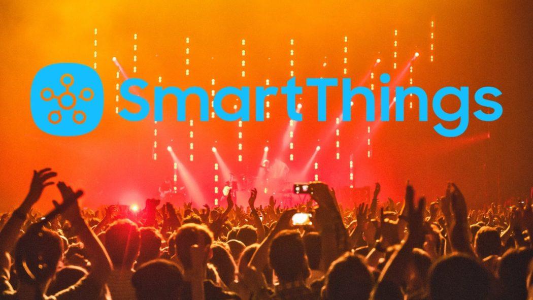Samsung SmartThings passe le cap des 45 millions d'utilisateurs