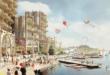 Google va bientôt pouvoir créer sa Smart City à Toronto