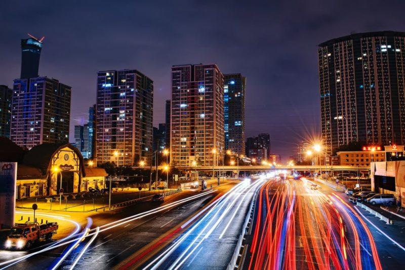 smart city véhicules