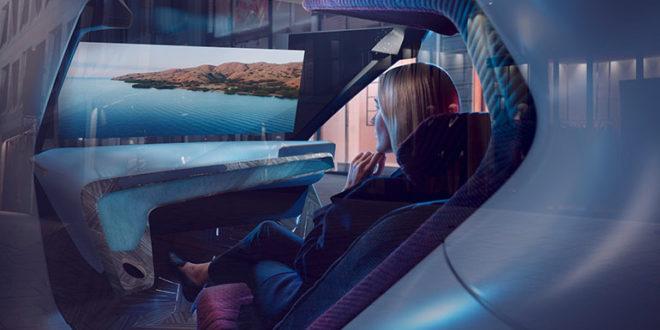 ces 2020 voitures autonomes