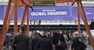 global industrie une