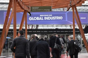 global industrie une