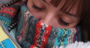 grippe fitbit