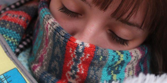 Les données Fitbit peuvent permettre de prédire les épidémies de grippe