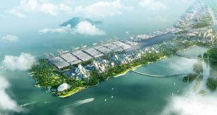 mvrdv smart city tencent