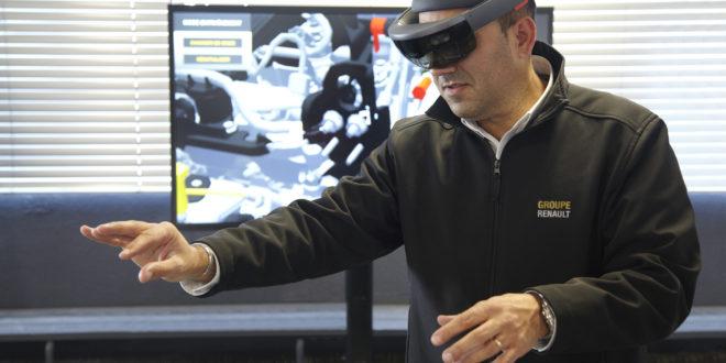 Industrie 4.0 : l'usine brésilienne de Renault nommée «Lighthouse» par le WEF