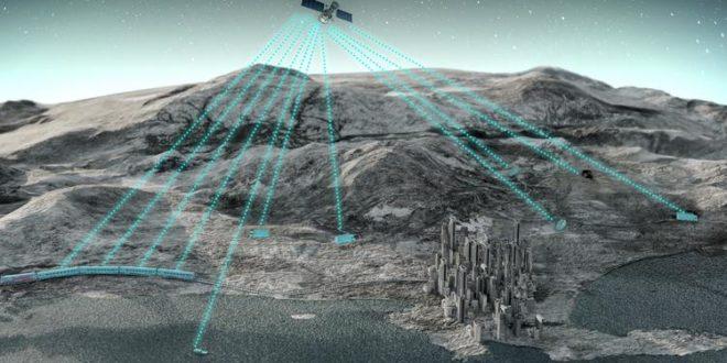 Skylo lève 116 millions $ pour son réseau satellite IoT à prix cassé
