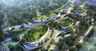 top smart city 2020