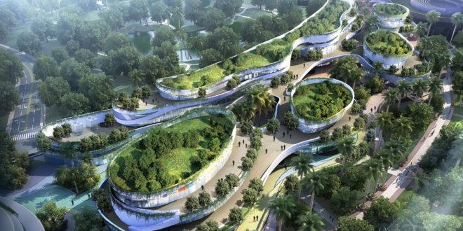 Top 5 des projets de Smart City les plus ambitieux pour les années 2020