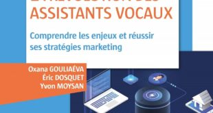 couverture revolution assistants vocaux