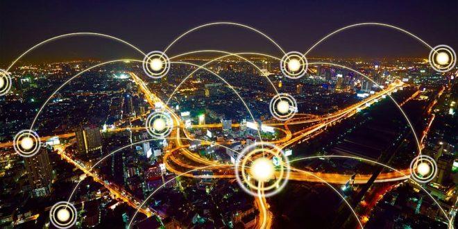 Cisco : l'IoT représentera 50% des connexions réseau en 2023