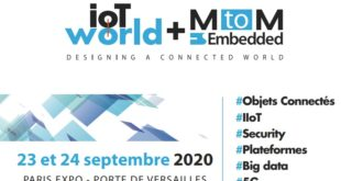 iot world sept 20