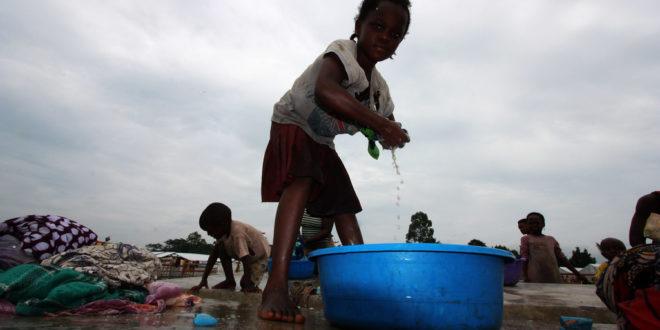 L'ONU utilise la gateway LoRaWAN de Kerlink dans les camps de réfugiés