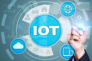 Sécurité IoT device