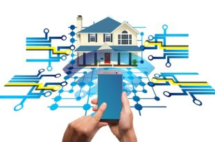 chip smart home