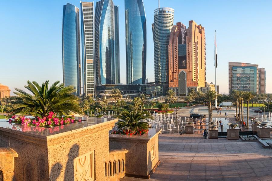 smart city ADM et Orange