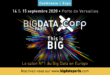 Report du salon Big Data Paris aux 14 et 15 septembre avec un format hybride