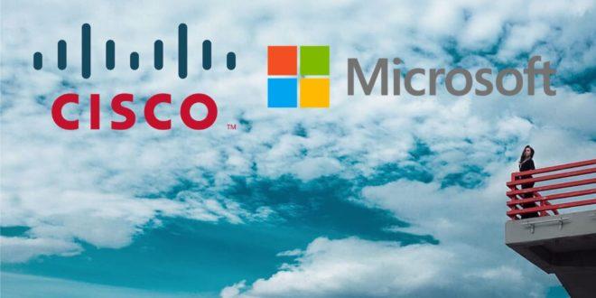 cisco microsoft edge cloud