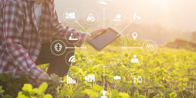 kerlink smart agriculture