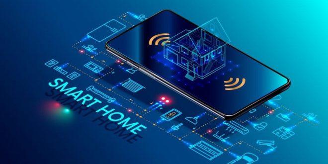 keysight viomi smarthome 5G