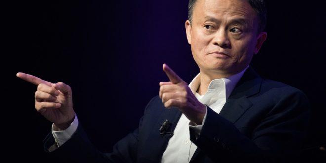 Jack Ma démissionne du conseil d'administration de SoftBank Group
