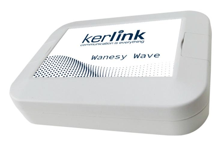 kerlink wanesy wave