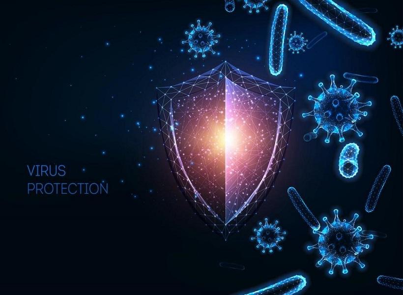 protection virus
