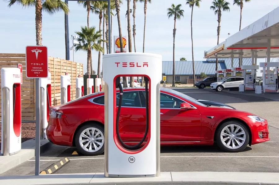 Ventes Tesla