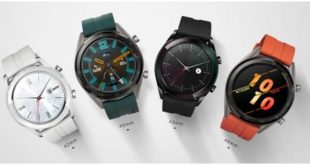 sélections montres huawei