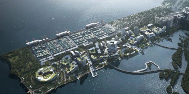 tencent net city
