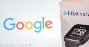 enquête rachat fitbit google
