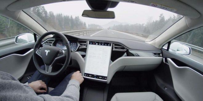 Tesla est sur le point de sortir des voitures autonomes de niveau 5 selon Elon Musk