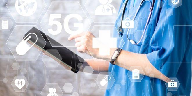 La 5G modernisera fondamentalement le système de santé mondial