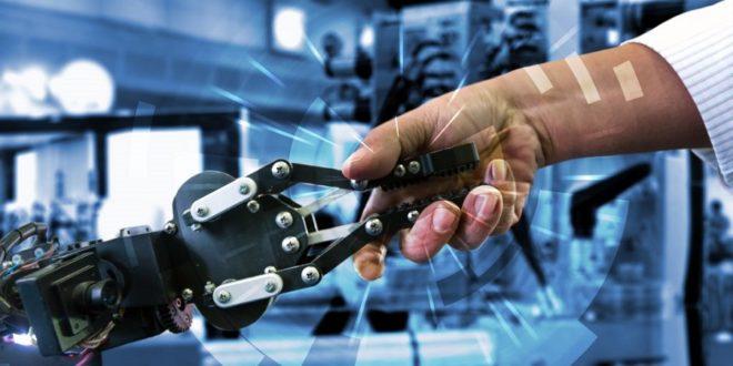L'adoption de l'industrie 4.0 triple avec l'utilisation de solutions IIoT