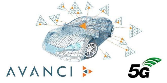 Avanci lance une plateforme de licence automobile 5G pour l'IoT
