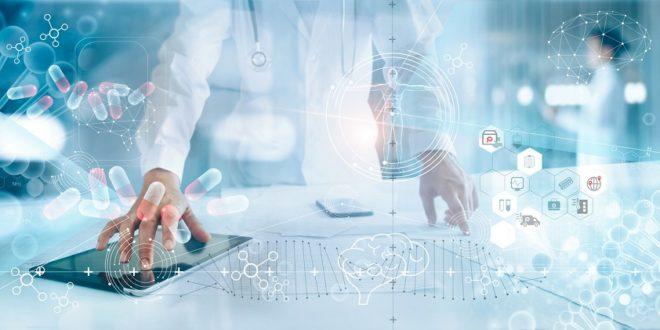 solution médicale IoT