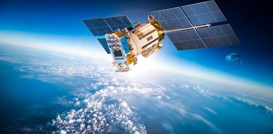 mediatek nb-iot satellite