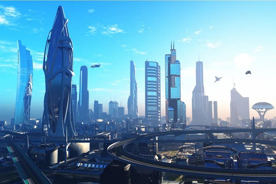 industrie 4.0 progrès futur