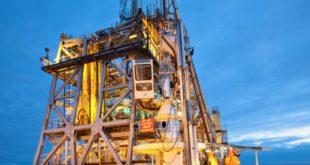 exploitation minière offshore de Beers