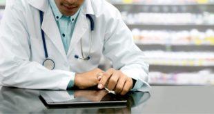pharmacien et objets connectés