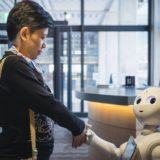 robot normes japon