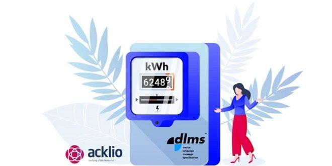 Premiers compteurs d'électricité fonctionnant sur LoRaWAN, fruit d'un partenariat gagnant entre Kaifa et Acklio