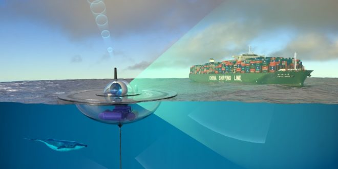 Ocean of Things : la DARPA attribue à Xerox PARC un contrat pour la prochaine phase du projet
