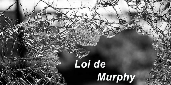 Loi de Murphy